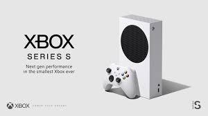 【Xbox】Xbox Series S、発売前に値下げ!?
