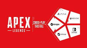 【APEX】クロスプレイ10月に延期?
