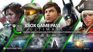 【Xbox】MSがUBI買収!? と APEXバトルパス購入
