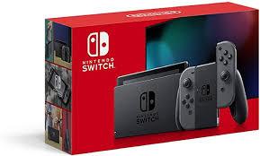 モンハンライズ用(?) 二台目Switch購入!