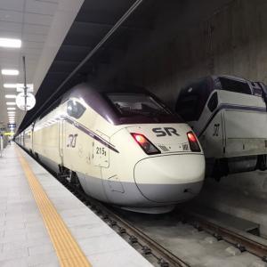 慶州旅行 <その1> SRTに乗って 경주여행1