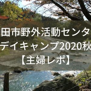 【リピ決定】三田市野外活動センターでデイキャンプ 主婦レポ