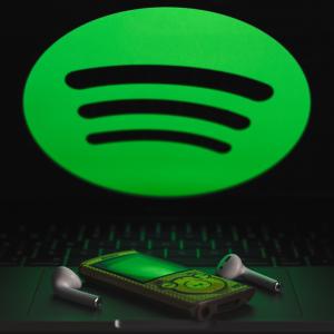 スウェーデン株の銘柄紹介【Spotify Technology S.A. (SPOT) スポティファイ・テクノロジー】