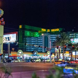 米国株の銘柄紹介【MGM Resorts International (MGM) MGMリゾーツ・インターナショナル】