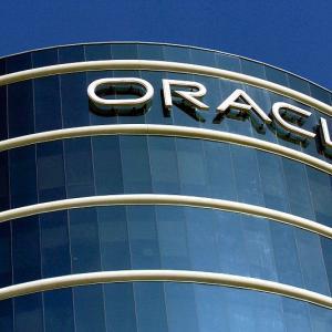 米国株の銘柄紹介【Oracle Corporation (ORCL)オラクル】