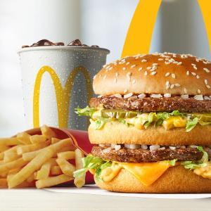 マクドナルドの値段の決め方を予測する【pythonで重回帰分析】McDonald's Japan