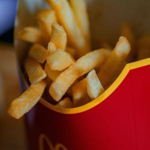米国株の銘柄紹介【McDonald's Corporation (MCD)マクドナルド】