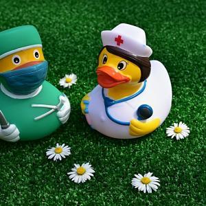 看護師の勤務実態とは