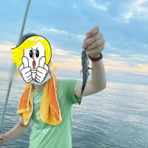 私を釣りに連れてって
