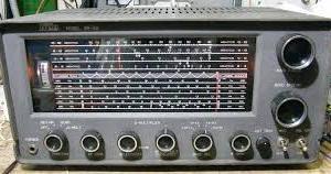 古いアマチュア無線機はどうする ?有効活用する !捨てるの !