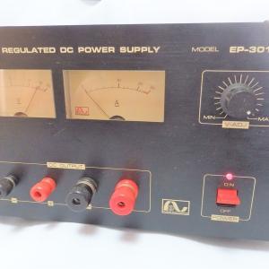 電源は無線機のエネルギー | アマチュア無線用の電源出力別