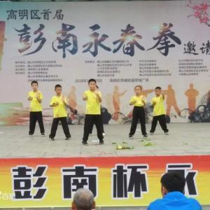 詠春拳への道  源流を探って 【叶问】とは別の流派について