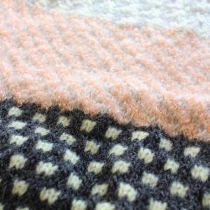 編物の豊かな時間を味わえる動画