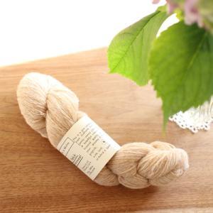 むうむうさんはどんな毛糸で編むの?