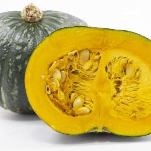 かぼちゃは炭水化物で太る⁉甘いけどヘルシーでダイエットにも効果的!