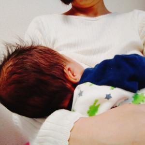 母乳で痩せる時期っていつまで続くの?授乳中はどれくらい食べる?