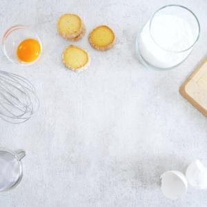 お菓子作りの道具や材料はどこで買うの?100均にある道具も紹介!