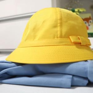 保育園の帽子のワッペンはどこに付ける?どんなワッペンが人気?