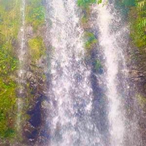 ター滝行ってきました😆✨