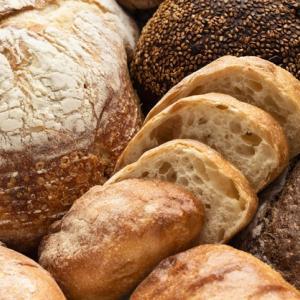 北上尾のパン屋さん『ベーカリールクルク』が10/2オープン!