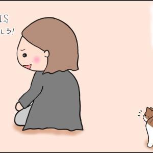 寒いので・・・