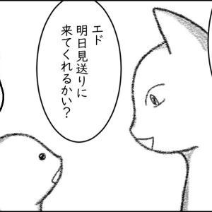 【猫漫画】すきま ②
