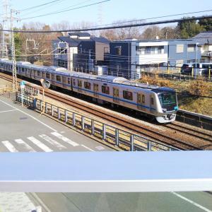 町田で小田急線の電車が見える場所は?無料で遊べる子どもセンターまあちがオススメ!