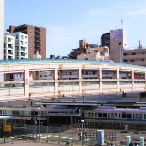 【神奈川】小田急線の電車がたくさん見える!相模大野の跨線橋を紹介