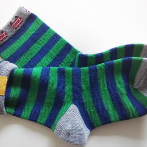 保育園の服の名前つけはシールがおすすめ!靴にも貼れて簡単&便利!