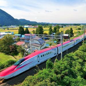 子供向け電車動画が無料?新幹線&通勤電車が見られるU-NEXTを紹介!