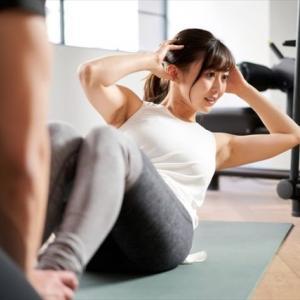 매일 걷기와 근력 운동