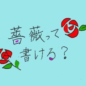 中2 中間試験の勉強 漢字の書き取り ◯◯って書ける?