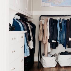 夫が不要な衣類を処分してくれるようになったスピリチュアル?な一言