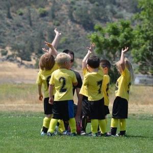 サッカー選手のパフォーマンスアップ革命
