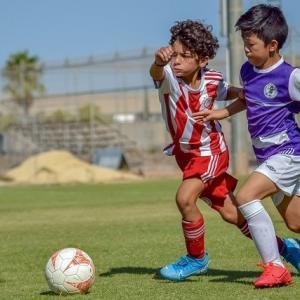 サッカー小僧成長期の足の痛みをなんとかしたいPart②早期発見方法