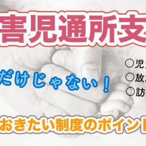 児童発達支援の利用の様子〜おーくんの場合〜【メリットや医療でのリハビリとの違いは?】