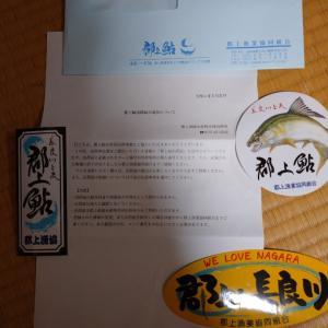☆アマゴ☆長良川本流・・・6