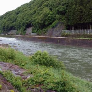 【 ルアー 】★長良川本流★アマゴ釣り・・・25~29