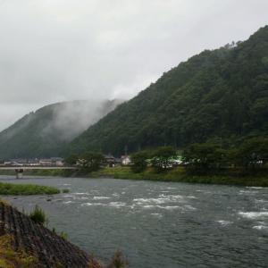 【 ルアー 】★長良川本流★アマゴ釣り・・・58~63