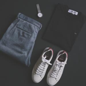 【着回し抜群】ミニマリスト男子がリピ買いしている服はこれだ!|トップス|ユナイテッドアローズ