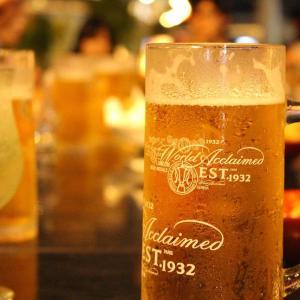 アルコール【筋トレとお酒の関係】筋トレ後の飲酒は良くないのか?