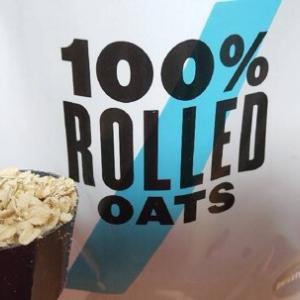最近よく聞く【オートミールとは?】白米、玄米との違い・良い所解説