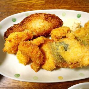 エビフライ・鮭フライ