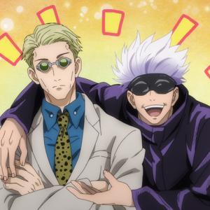 アニメ 呪術廻戦 第9話感想 映画見る時はマナーを守りましょう! ネタバレあり