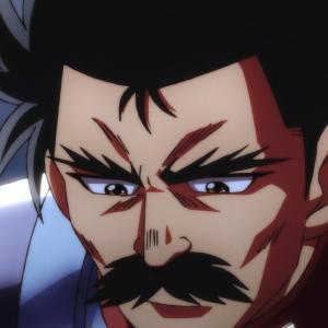 アニメ ダイの大冒険 第54話「ハドラー対バラン」感想 バランのダイへの想い
