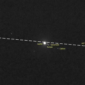 ハッブル宇宙望遠鏡まつり