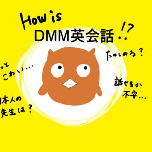 【DMM英会話ってどう?】初心者がDMM英会話を1カ月続けた感想