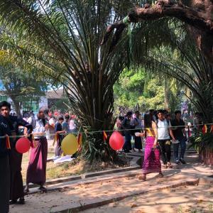 【完全版】ミャンマー・ヤンゴン外国語大学の留学情報まとめ