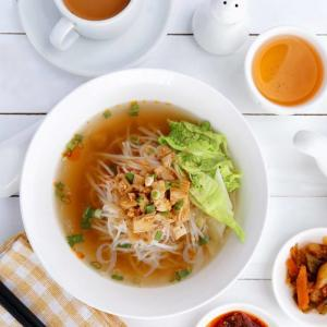 ヤンゴンで1番おいしいおすすめシャンカウスエレストランはここ!【デリバリー、クーポンあり】