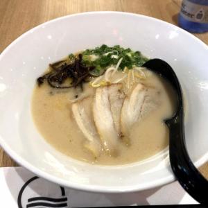 ヤンゴンで一風堂のラーメンを食べてみた!【結論:おいしくて超おすすめ】
